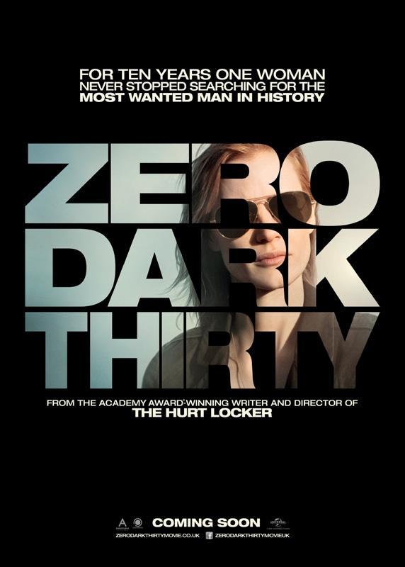 Poster La noche más oscura (Zero Dark Thirty) title=