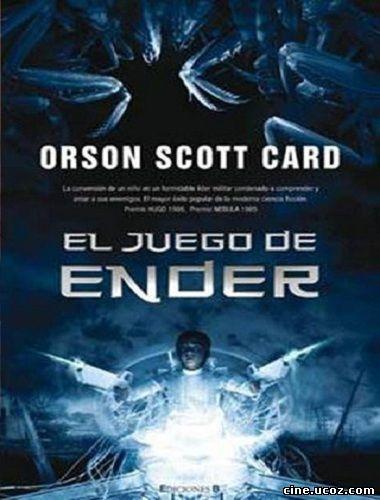Poster de El juego de Ender